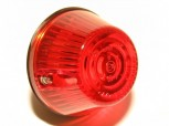 Bremslicht, Rücklicht, Blinkleuchte rot Barkas B1000, Multicar 24, Multicar 25