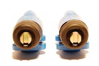 2 Stück Radbremszylinder CZ25 vorn rechts Wartburg 312, Wartburg 353 3970126270