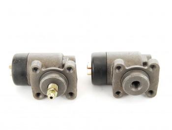 2 Stück Radbremszylinder vorn links Wartburg 312, Wartburg 353 3970126280