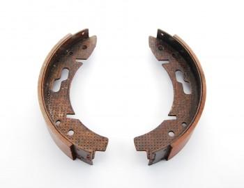 2 Stück Bremsbacke hinten Barkas 1840271006