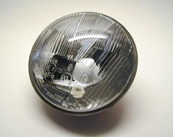 Scheinwerfereinsatz Reflektor Skoda S120 LS GLS 443958311015