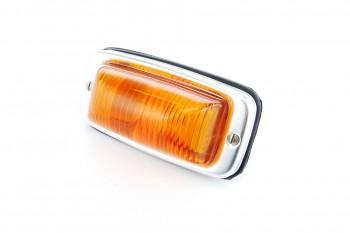 Blinkleuchten vorn Framo S4000 glatte Kappe