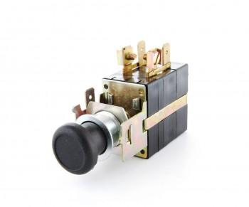 Schalter Armaturenbeleuchtung NVA IFA W50 L60 8600.34