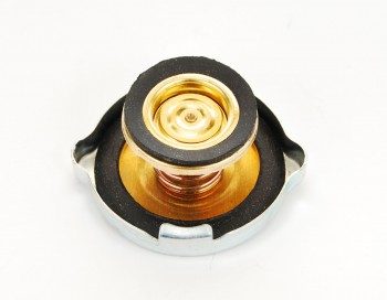 Kühlerdeckel Skoda 1000MB MBX S100 S110R Coupe 105-614690