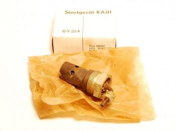 Kaltstartgerät KA 01 IFA W50 ZT 300 ZT303 DFG 3002 8858.1
