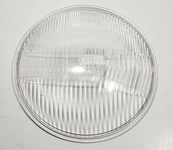 Scheinwerfer Glas Wartburg 311 313 Horch P240