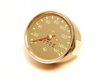 Tacho 160 km/h Wartburg 312 313 353 Melkus RS1000
