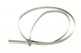 9 mm Spannband, Schlauchband mit Schloss Kühler, Achsmanschette Framo Barkas Wartburg EMW Trabant Skoda