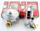 Chrom Nebelscheinwerfer H3 Trabant Wartburg Barkas W50 L60 8723.3